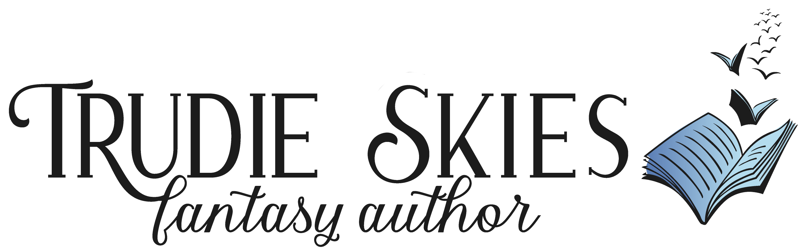 Trudie Skies ~ Fantasy Author